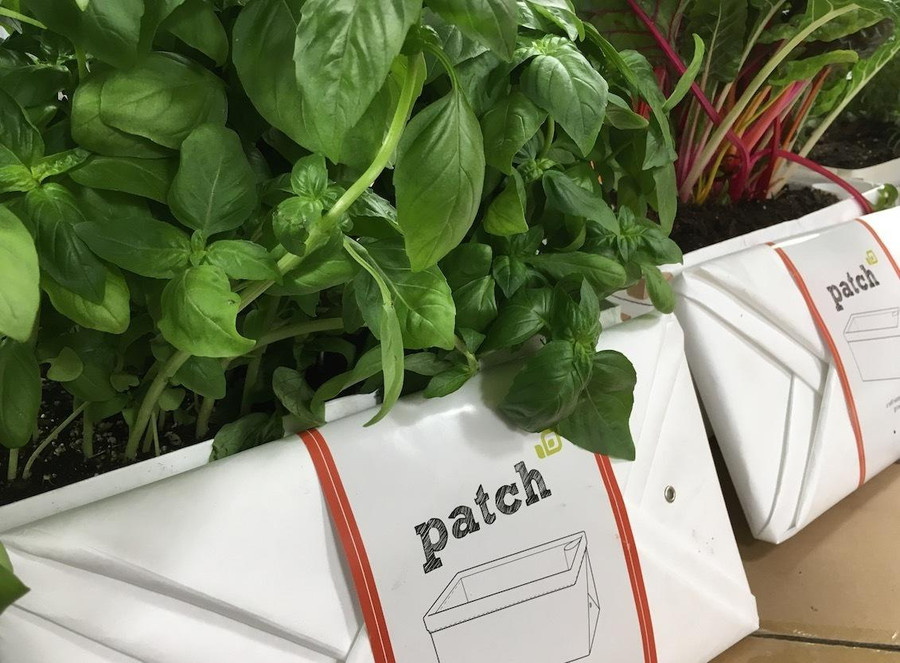 Patch Planter