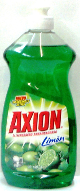 AXION DISHWASH 12/750ml