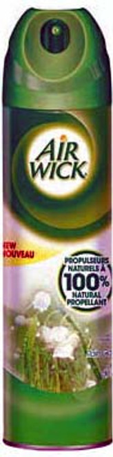 AIR WICK COOL NIGHT RAIN12/8oz