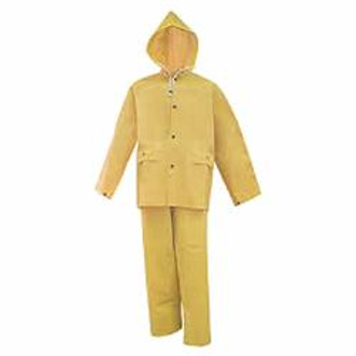 RAINCOAT ADULT WITH PANTS #10-710