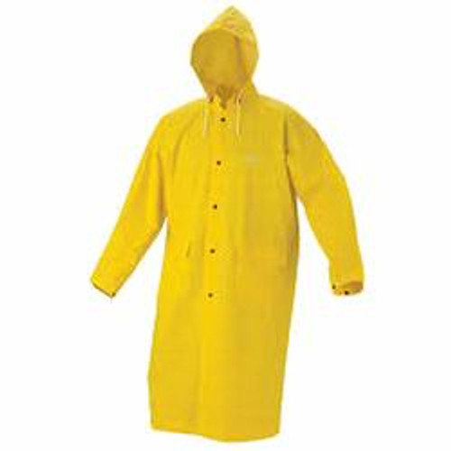 RAINCOAT ADULT LONG #1225