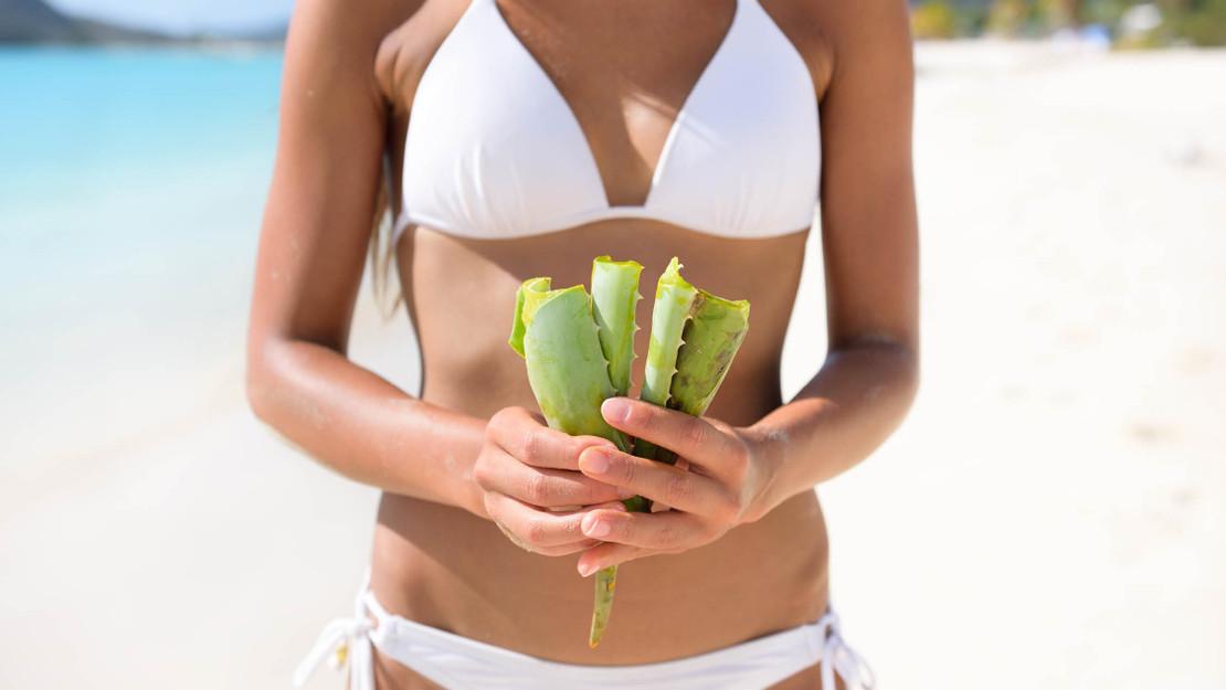 Three benefits of Aloe Vera for your skin