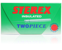 Sterex Insulated Two Piece Probes