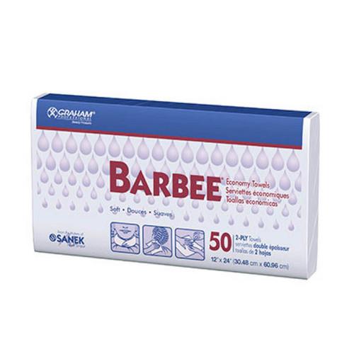 Barbee Economy Towels