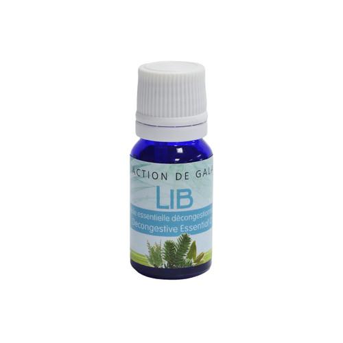LIB Decongesting Essential Oil.
