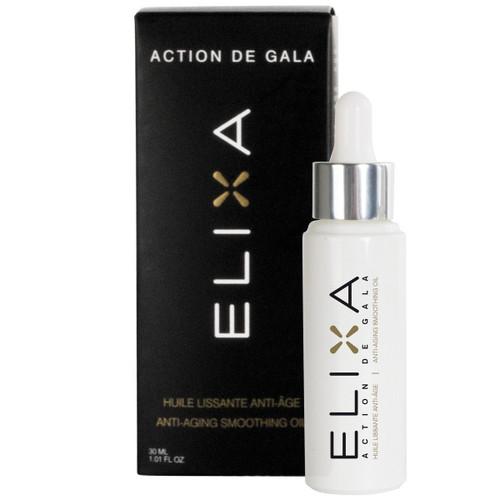 Elixa Anti-Aging Smoothing Oil