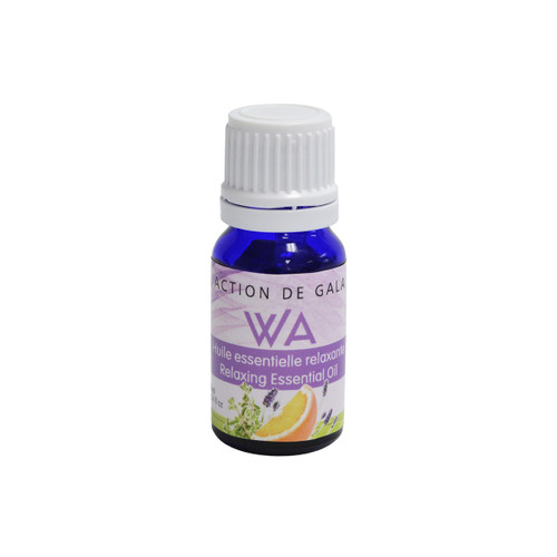 WA Relaxing Essential Oil