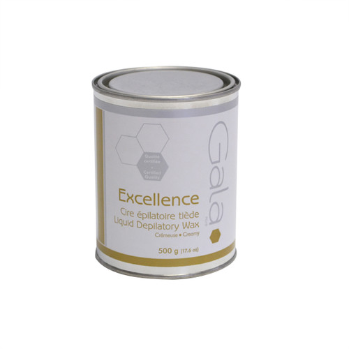 Excellence Soft Wax