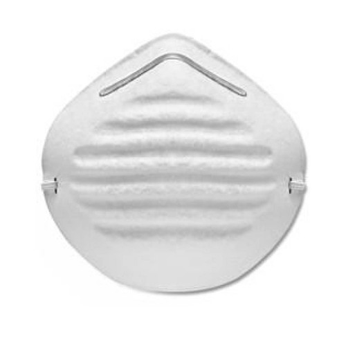 Molded Face Mask