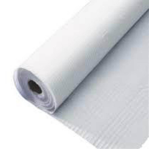 Poly-Backed Perforated Table Paper