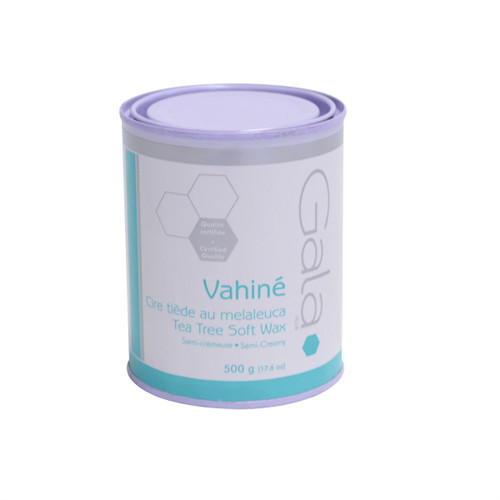 Vahiné Soft Wax