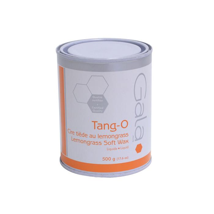 Tang-O Soft Wax
