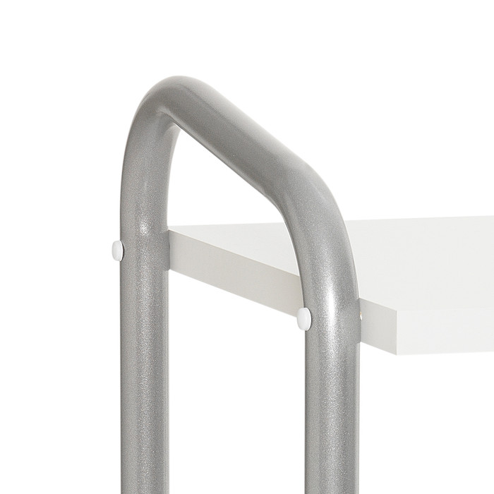Silver Frame for Constella Carts