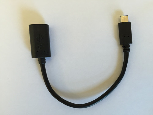 USB-C to USB Adapter Cable
