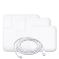 USB-C Adapter 29w 61w or 87w CABLE INCLUDED