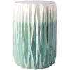 Aynor Stool - Aqua