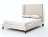 Jeff Queen Bed