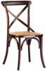 Aston Chair - Brown