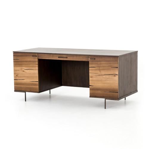 Espresso Desk
