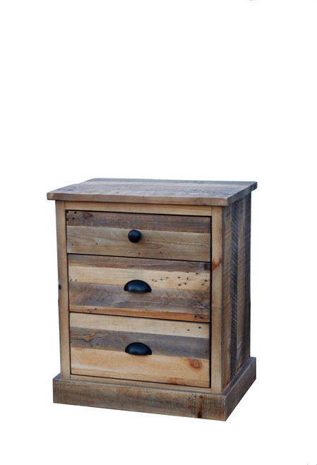 Country Nightstand