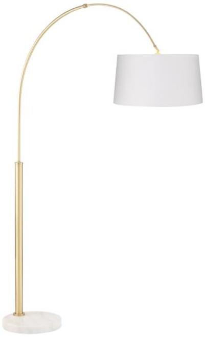 Basque Floor Lamp