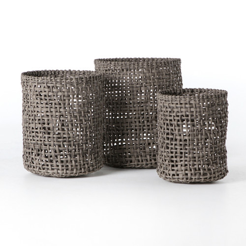 Natural Basket - Set/3