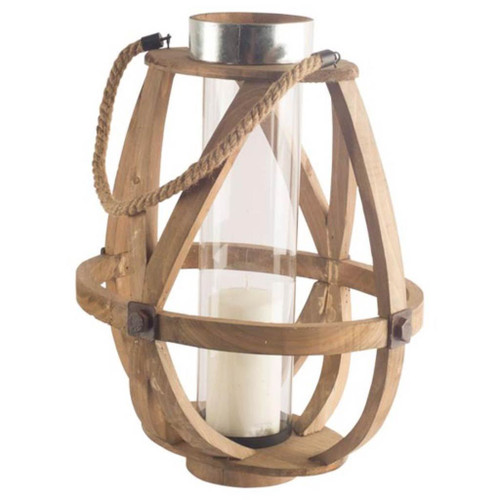 Large Noren Candleholder