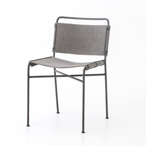 Arton Dining Chair - Grey