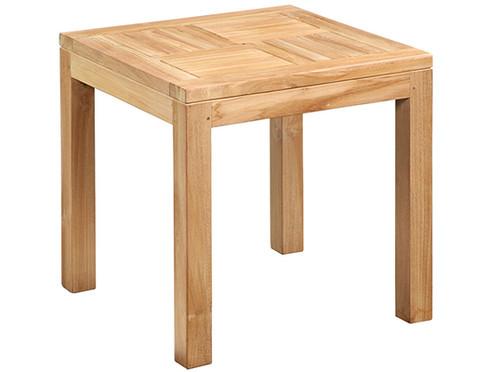 Teak Side Table