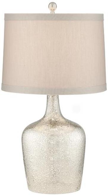 Champagne Lamp