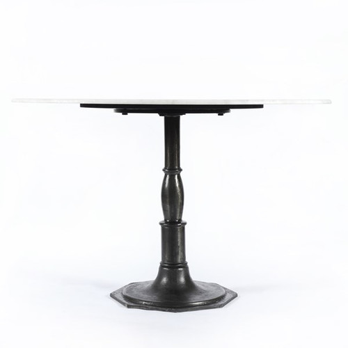 Carbon Luca Dining Table