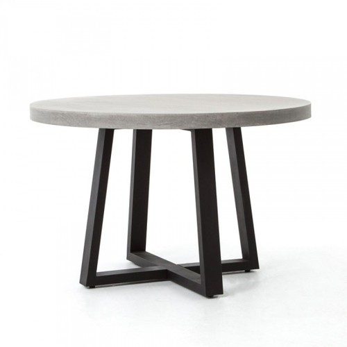 """Cyr 48"""" Outdoor Dining Table"""