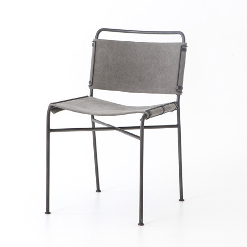 Stonewashed Dining Chair
