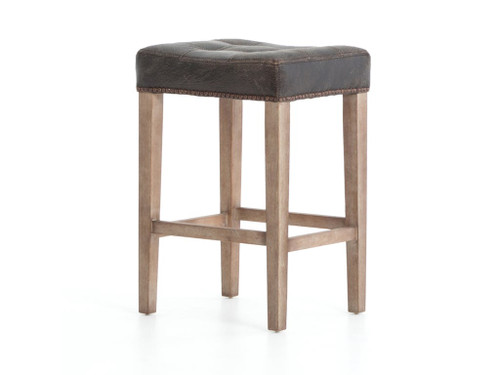 Shawn Counter Stool - Black