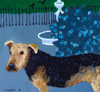 Rosie Airedale