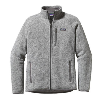 Patagonia Men's Better Sweater® Fleece Jacket in Stonewash