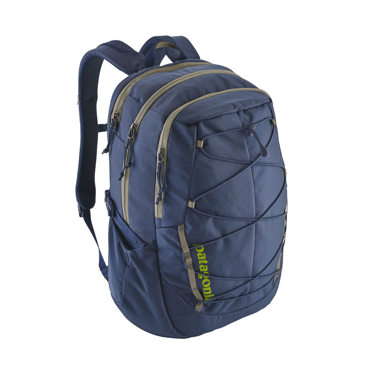 Patagonia Chacabuco Backpack 30L in Dolomite Blue