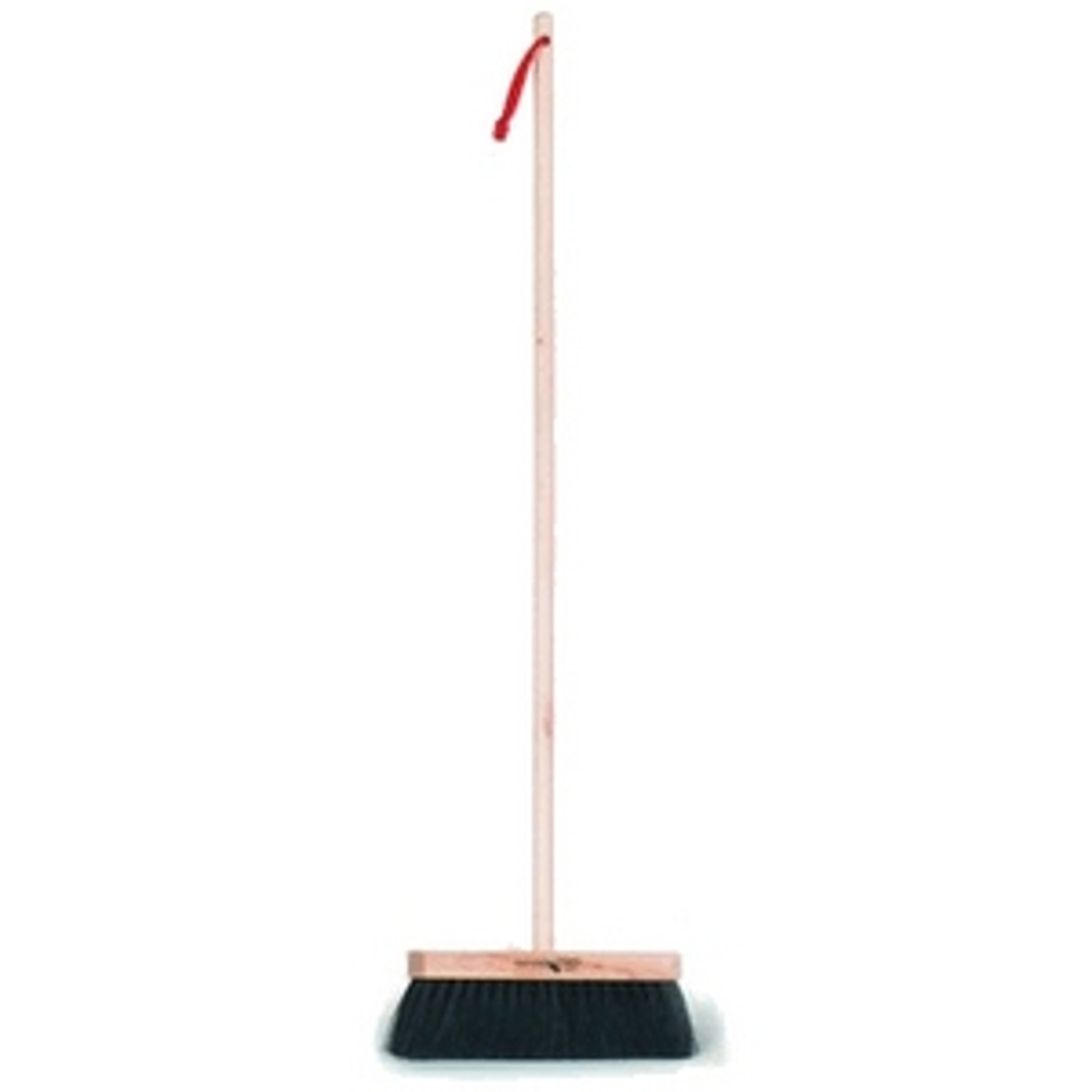 Broom for indoors