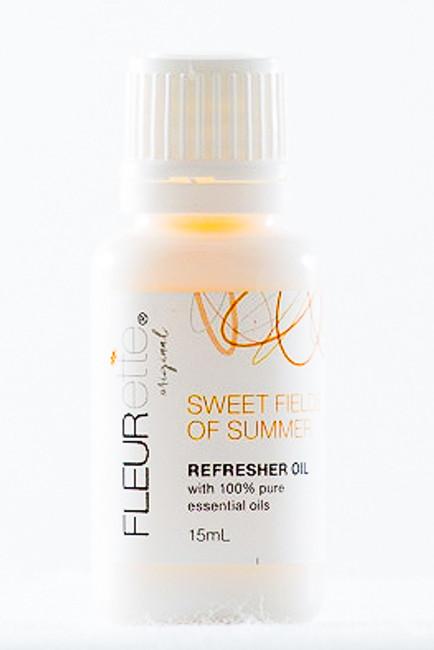 Sweet Fields of Summer Refresher Oil