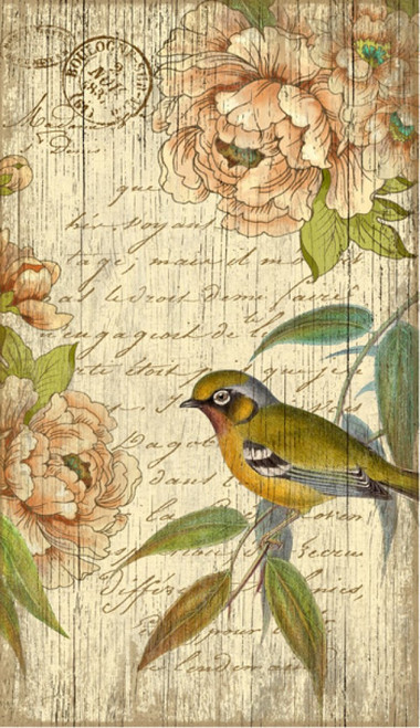 Wall Decor - Vintage Signs - Birds - Page 2 - Robyns Lake House