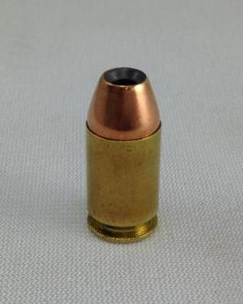 .45 GAP 185gr Jacketed Hollow Point