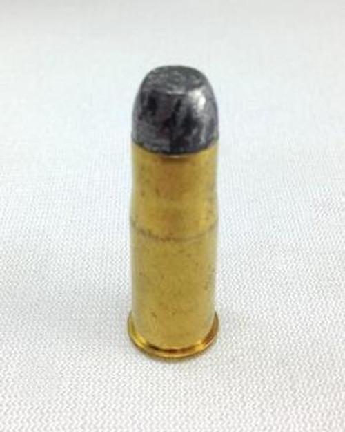 """NEW"" .38-40 Winchester 180gr Rd. Nose Flat Pt."