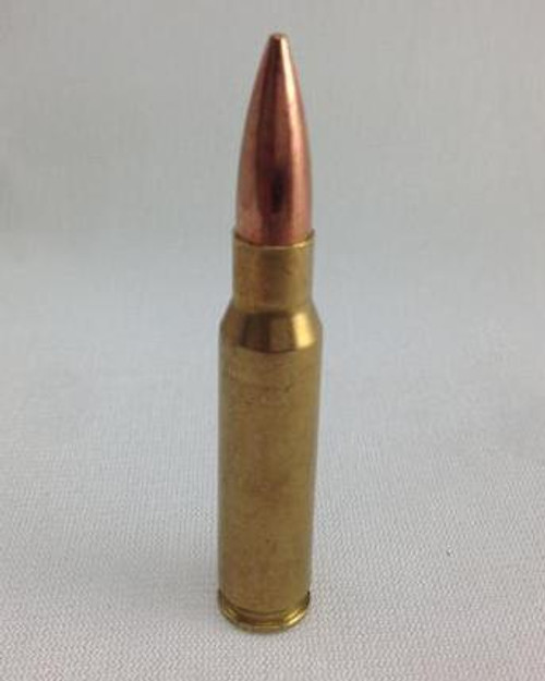 .308 Winchester 168gr Boattail Hollow Point TARGET LOAD