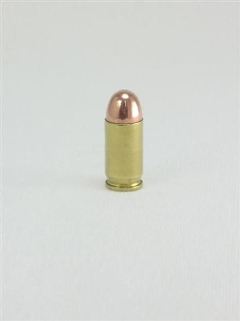 .380 ACP 95gr Plated Total Metal Jacket NEW