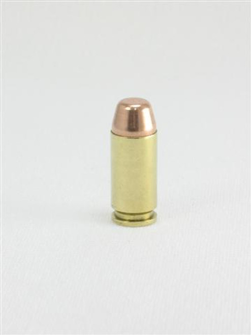 .40 Smith & Wesson 180gr Full Metal Jacket