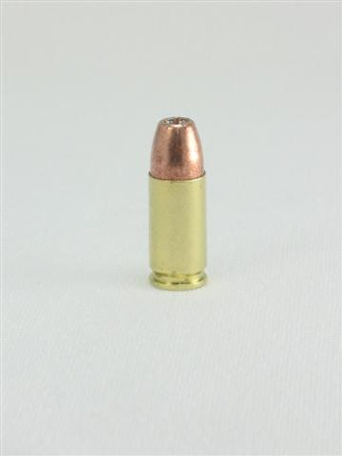 """NEW"" 9MM Luger 124gr Speer Bonded Unicore Hollow Point +P"