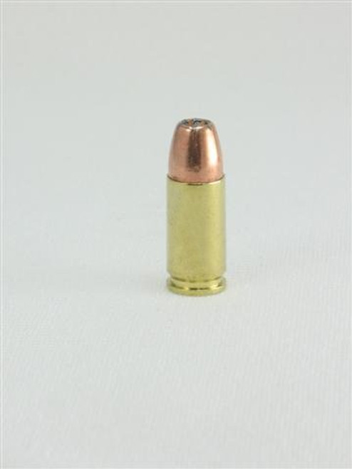 """NEW"" 9MM Luger 115gr Speer Bonded Unicore Hollow Point +P+"
