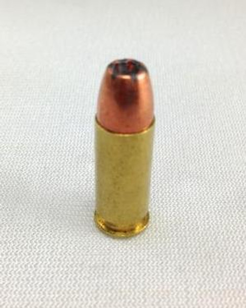 """NEW"" .38 Super 124gr Speer Bonded Unicore Hollow Point"