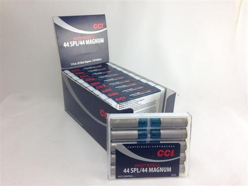 CCI Blazer Shotshell .44 Mag/44 Spl - 100pk Brick