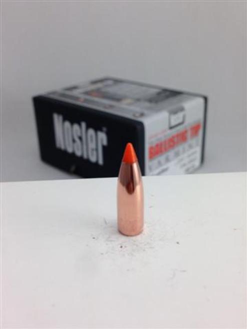 Nosler Bullets 22 Cal/.224 Dia. 55gr Ballistic Tip - 100pk